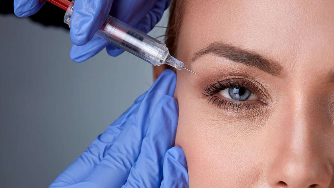 Injectable Derma Fillers